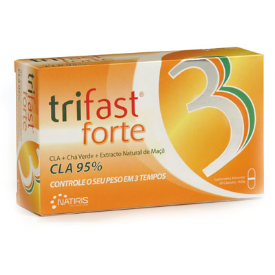 Trifast Forte